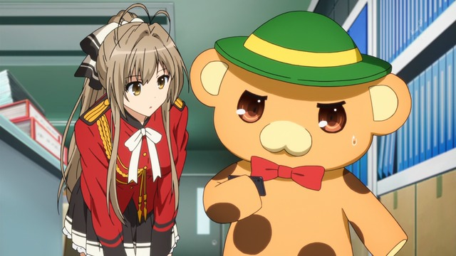 Sento and Moffle