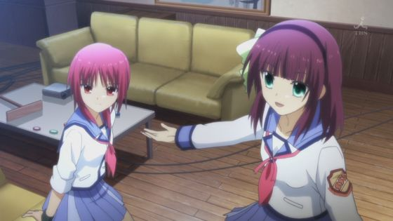 Iwasawa and Yuri