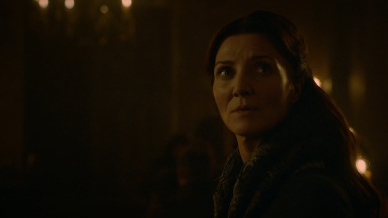 Catelyn.