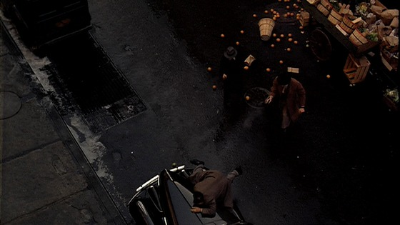 Scene from The Godfather