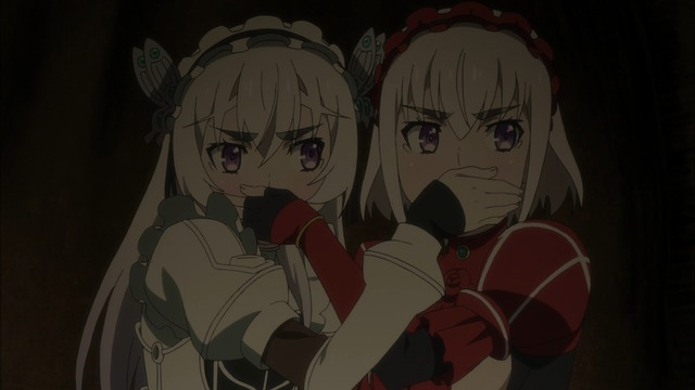 Chaika and Chaika