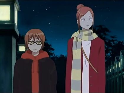 Otani and Koizumi