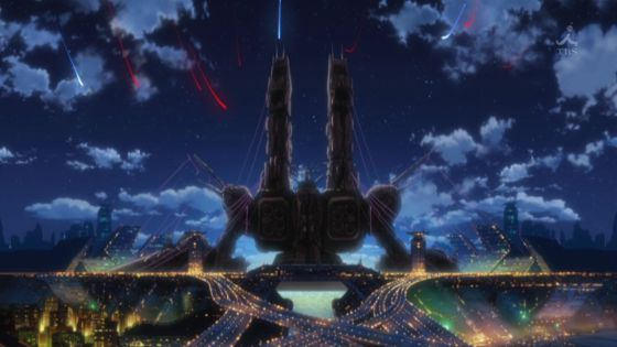 Macross City