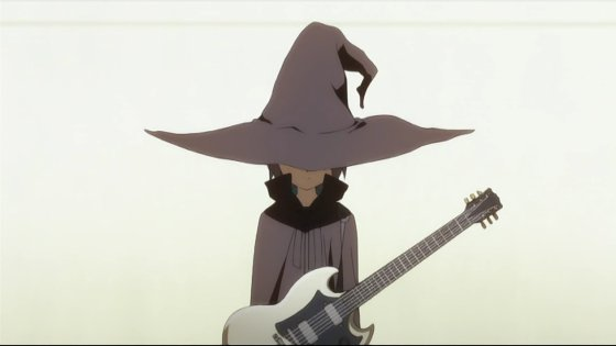 Witch-hat Yuki