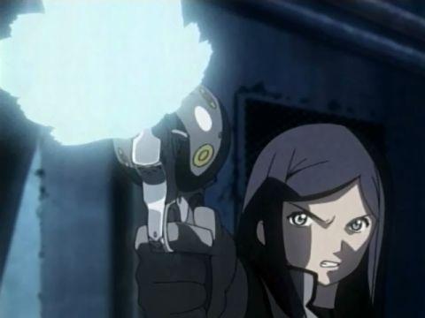 Kuriko, Líder de la Guardia Morada Natsuki1201