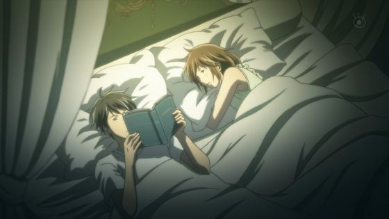 nodame and chiaki relationship quiz
