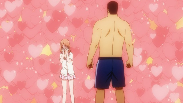 Rinko and Takeo