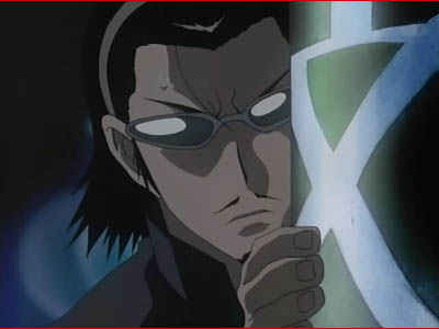 Harima surreptitously collecting love advice