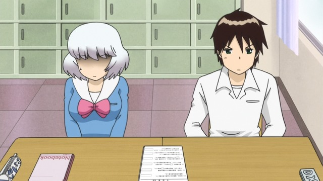 Yokoi and Seki